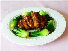 Цзянсу кухня