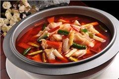 Шаньдунская кухня